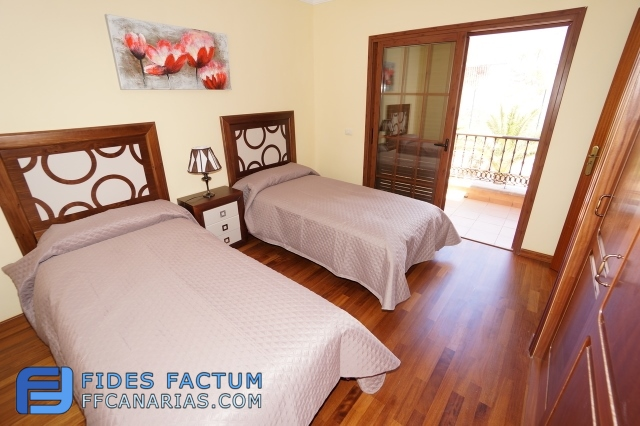 Townhouse in El Duque, Adeje, Tenerife.