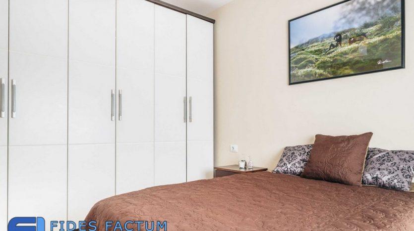 Spacious apartment in Los Cristianos, Arona, Tenerife.