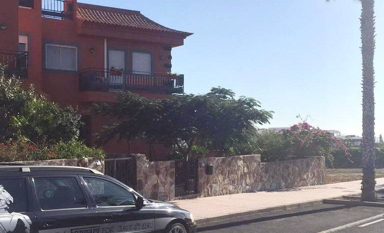 New townhouse in Bahia del Duque, Adeje, Tenerife.