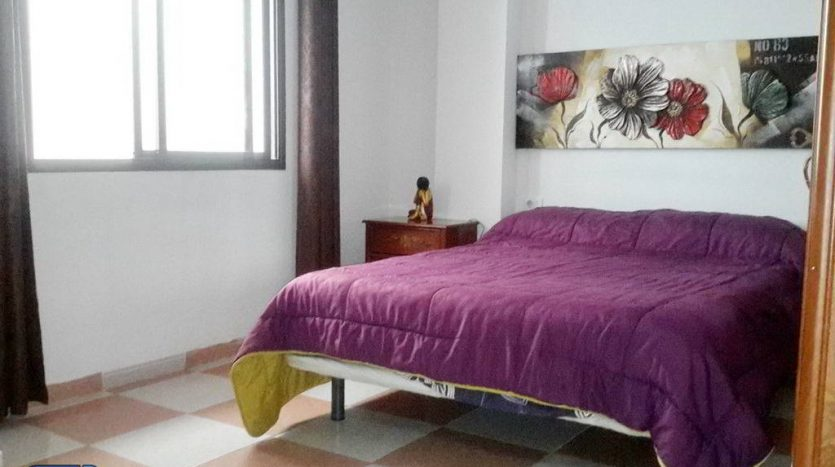 Apartment in Las Galletas, Arona, Tenerife.