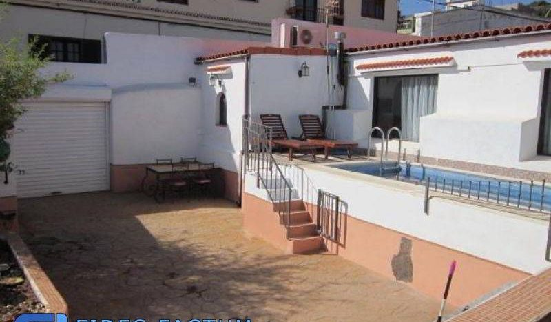 House in San Miguel de Abona, Tenerife.