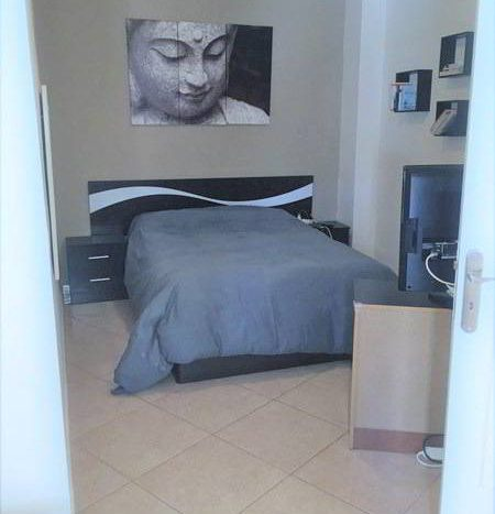 Apartment in complex Los Diamantes, in Los Cristianos, Arona, Tenerife.