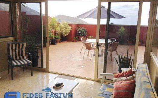 Apartment in Valle San Lorenzo, Arona, Tenerife.