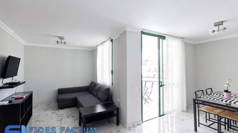 Apartment in complex Optimist, Playa de las Americas, Arona, Tenerife
