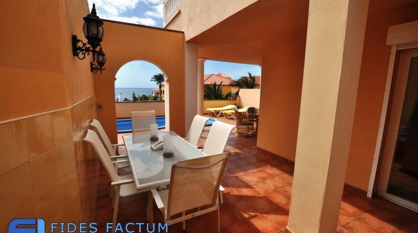 Townhouse in Playa Paraiso, Adeje, Tenerife