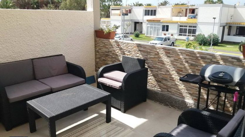 Apartment in complex El Drago in Costa del Silencio, Arona, Tenerife