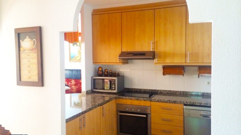 Apartment in Roque del Conde, Adeje, Tenerife