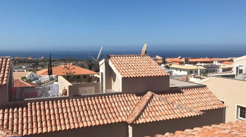 Duplex in complex El Jable, in Callao Salvaje, Adeje, Tenerife