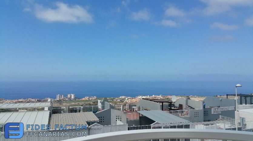 Townhouse in Charco del Valle, Los Menores, Tenerife