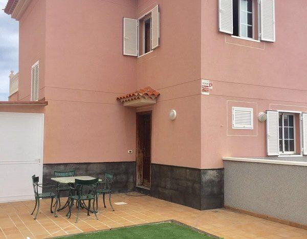 Townhouse in El Médano, Granadilla de Abona, Tenerife