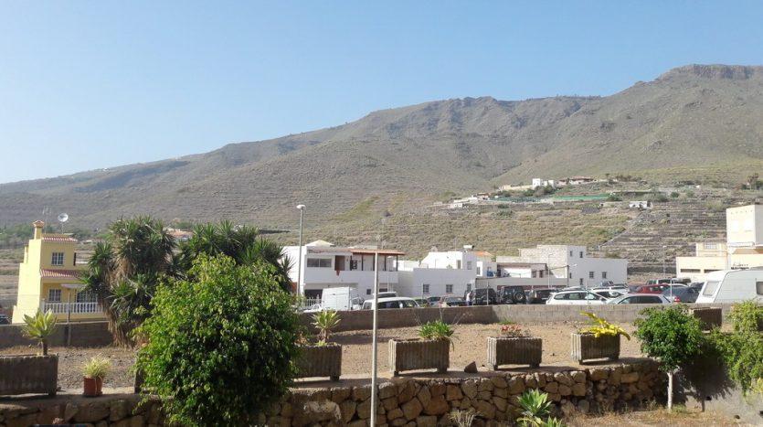 Apartment in Adeje Center, Tenerife