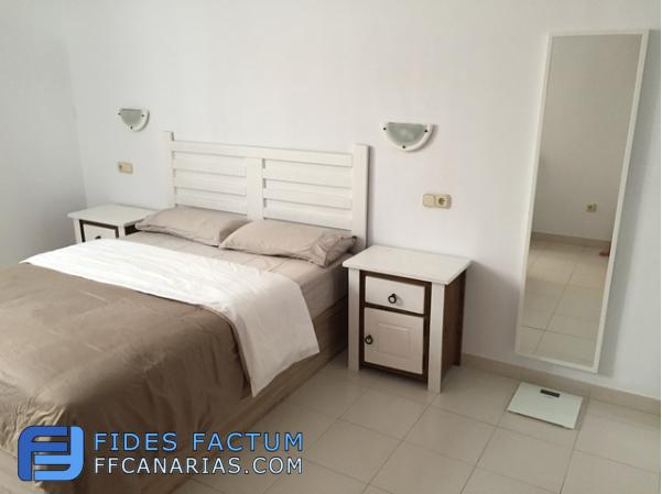 Apartment in complex Paradise Court, in Torviscas Alto, Adeje, Tenerife