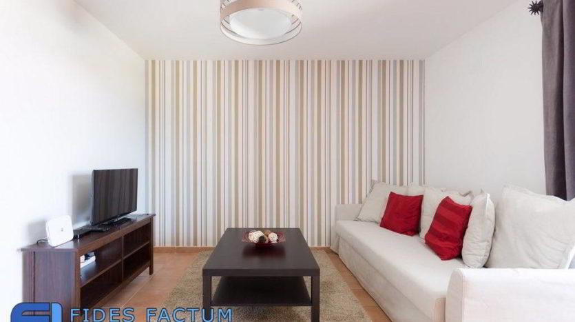 Apartment in complex Paraiso 2 in Playa Paraiso, Adeje, Tenerife