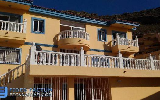 Villa in Roque del Conde, Adeje, Tenerife