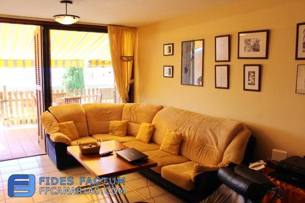 Apartment in Golf del Sur, San Miguel de Abona, Tenerife