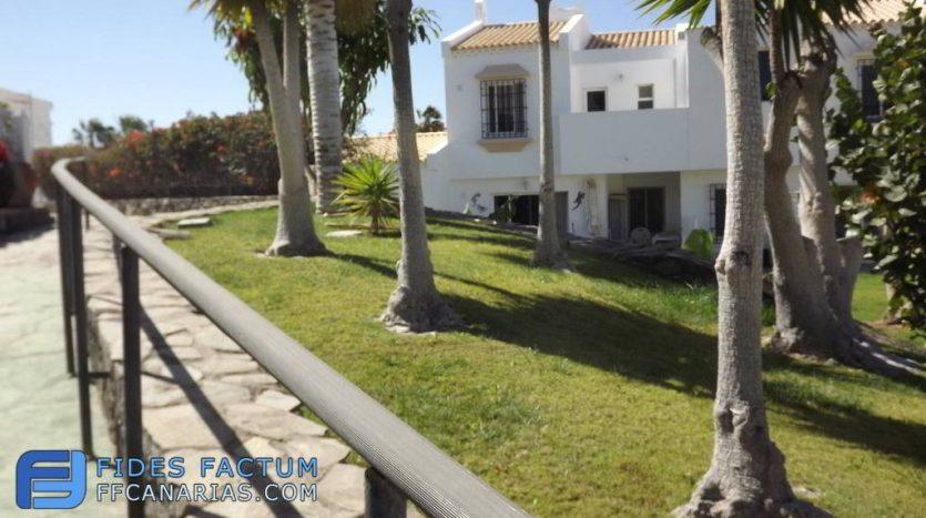 Townhouse in Golf Del Sur, San Miguel de Abona, Tenerife