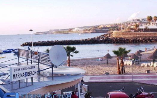Restaurant in Puerto Colon, Adeje, Tenerife