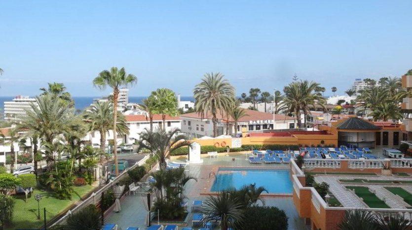 Apartment in Playa de Las Americas, Arona, Tenerife