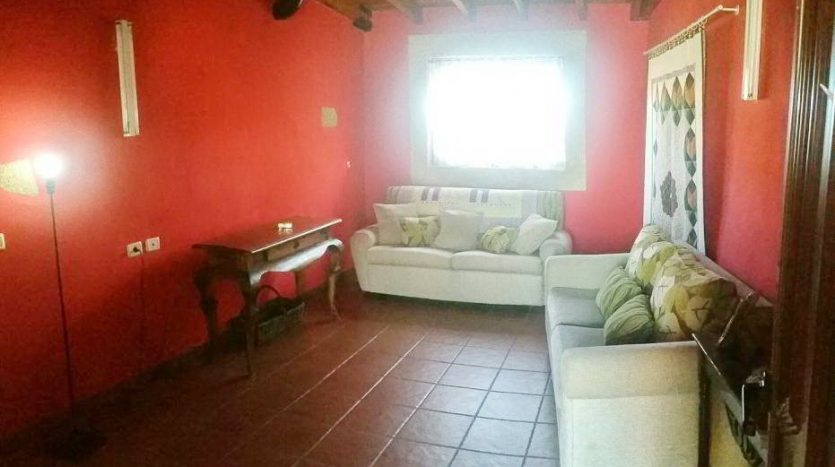 Beautiful villa in the area of Las Cuevecitas, Candelaria, Tenerife