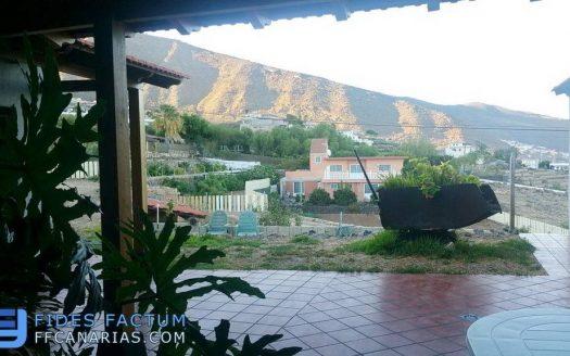 Beautiful villa in the area of Las Cuevecitas, Candelaria, Tenerife