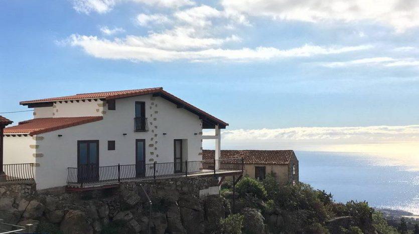 House in Vera de Erqués, Guia de Isora, Tenerife