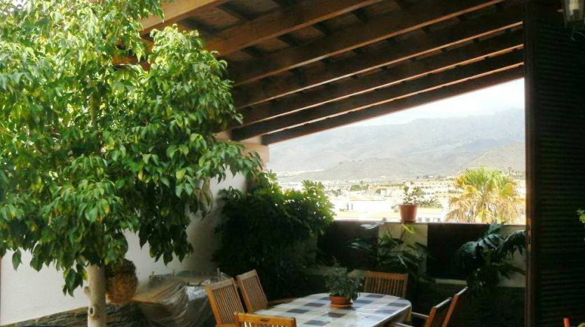 Villa Blanca in San Eugenio, Adeje, Tenerife