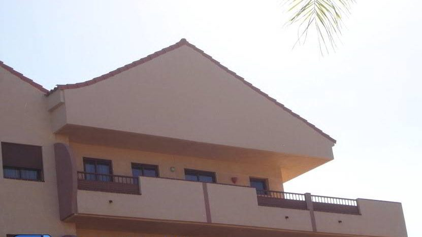 Penthouse Dúplex in Los Cristianos, Arona, Tenerife