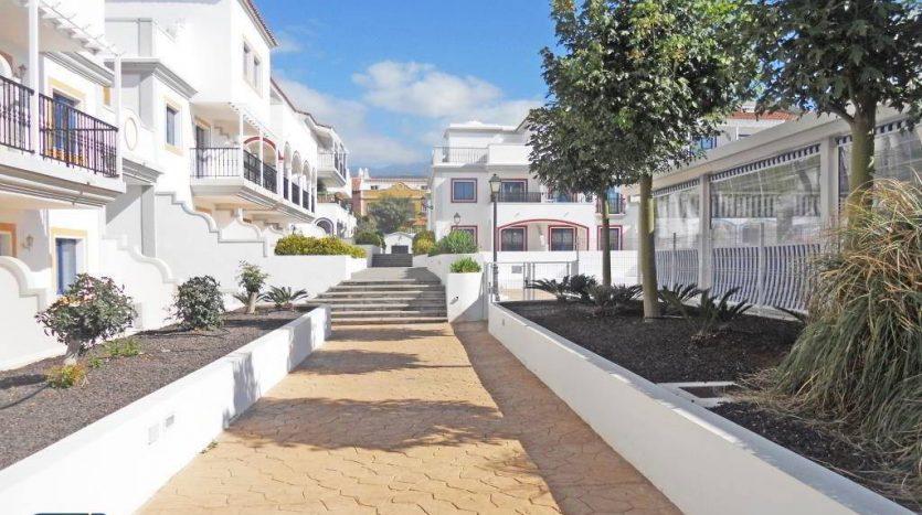 Apartment in Llano del Camello, San Miguel de Abona, Tenerife