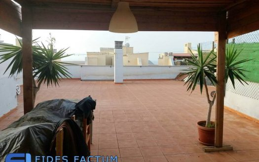 Penthouse in San Isidro, Granadilla de Abona, Tenerife