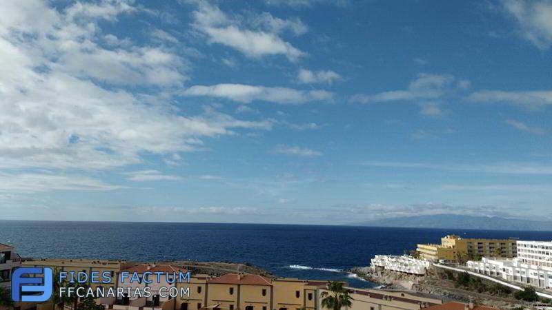 Penthouse Dúplex in complex Arcoíris in Callao Salvaje, Adeje, Tenerife