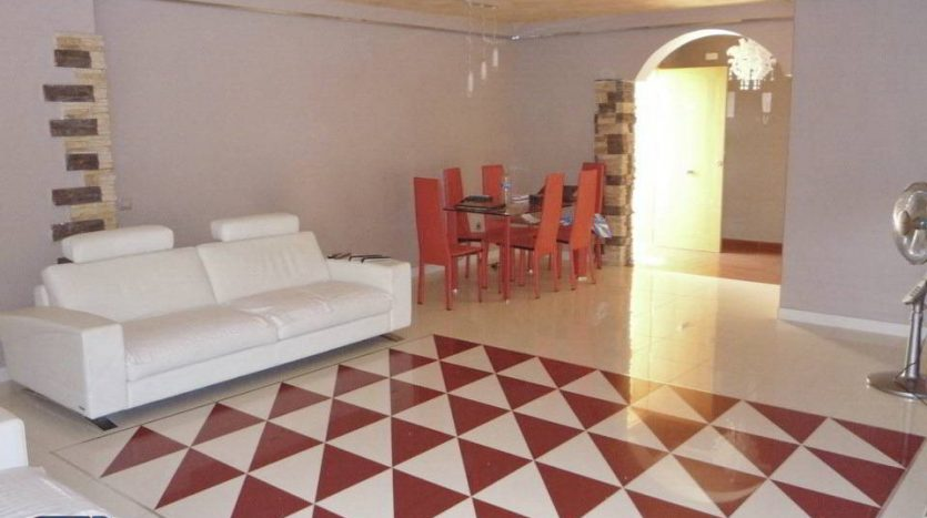 Townhouse in complex Los Girasoles in El Madroñal, Adeje, Tenerife