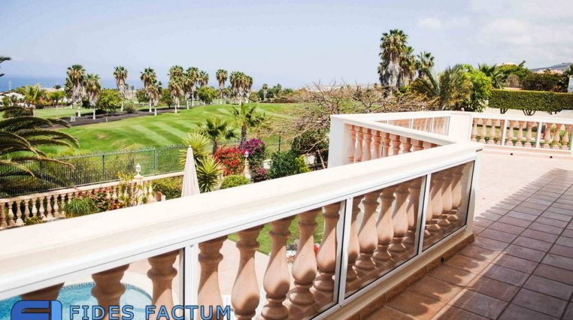 Luxury Villa in Costa Adeje, Tenerife