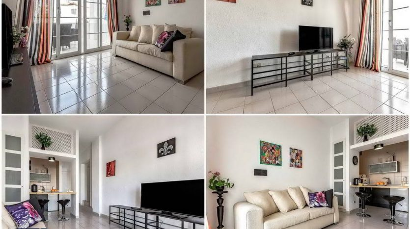Apartment in Fañabe, Adeje, Tenerife