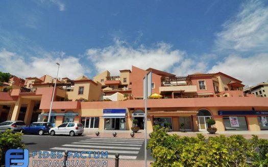 Luxury apartment in the complex Terrazas del Duque in Bahía Del Duque, Adeje, Tenerife