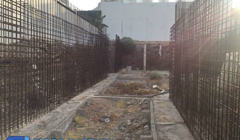 Urban Plot with Project for Detached House Isolated in El Madroñal, Adeje, Tenerife
