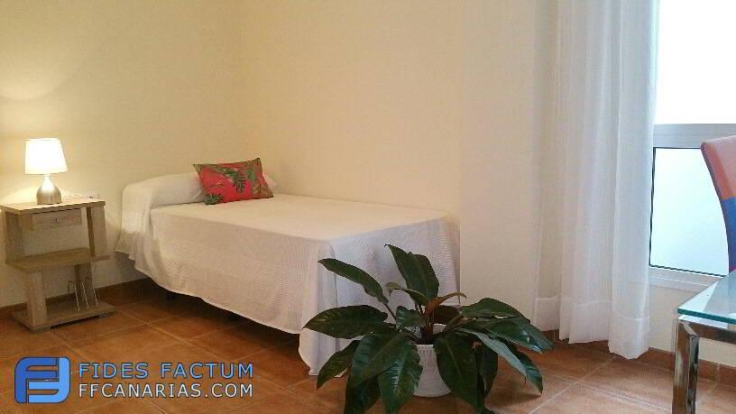 New apartments in Alcalá, Guia de Isora, Tenerife