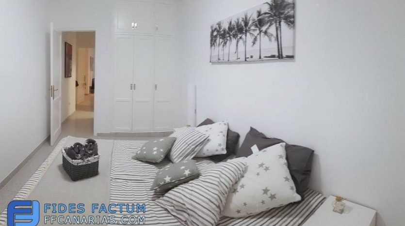 Apartment in La Camella, Arona, Tenerife