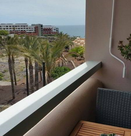 Apartment in the complex El Horno in Playa Paraíso, Adeje, Tenerife