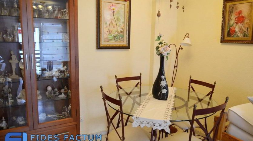 Apartment in the complex Cristimar in Los Cristianos, Arona, Tenerife