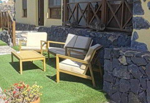 Villa in Tijoco Bajo, Adeje, Tenerife