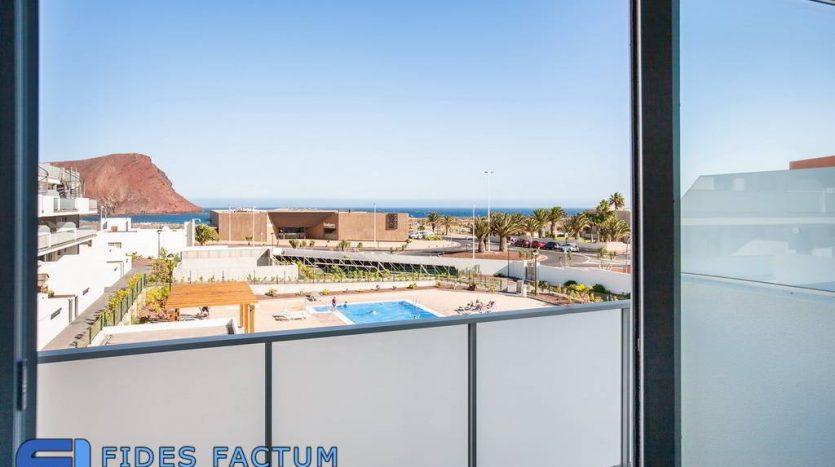 Apartment in El Médano, Granadilla de Abona, Tenerife