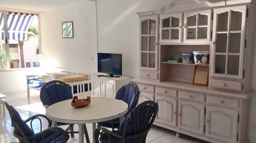 Apartment in Callao Salvaje, Adeje, Tenerife