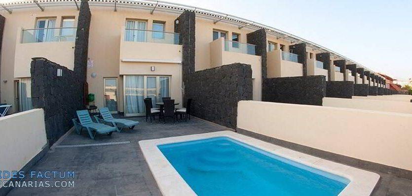Apartment in Amarilla Golf, San Miguel de Abona, Tenerife