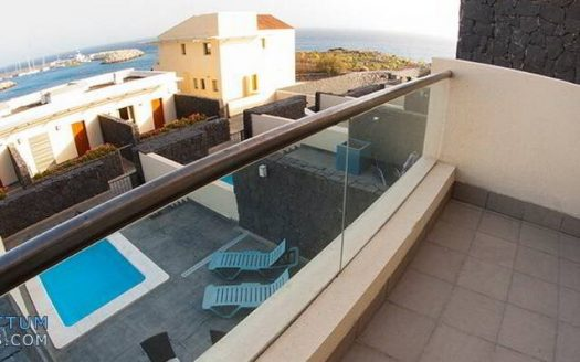 Apartment in Amarilla Golf, San Miguel de Abona, Tenerife