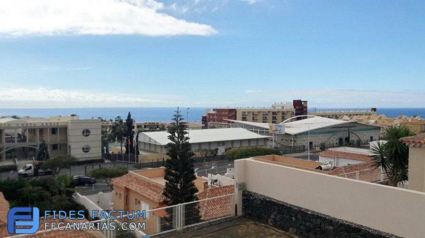 Townhouse in El Madroñal, Adeje, Tenerife