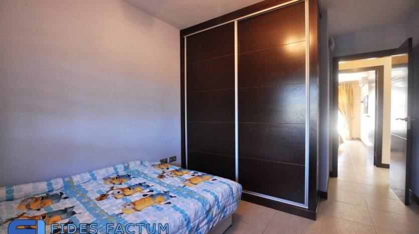 Apartment in the complex El Horno in Playa Paraíso, Adeje, Tenerife