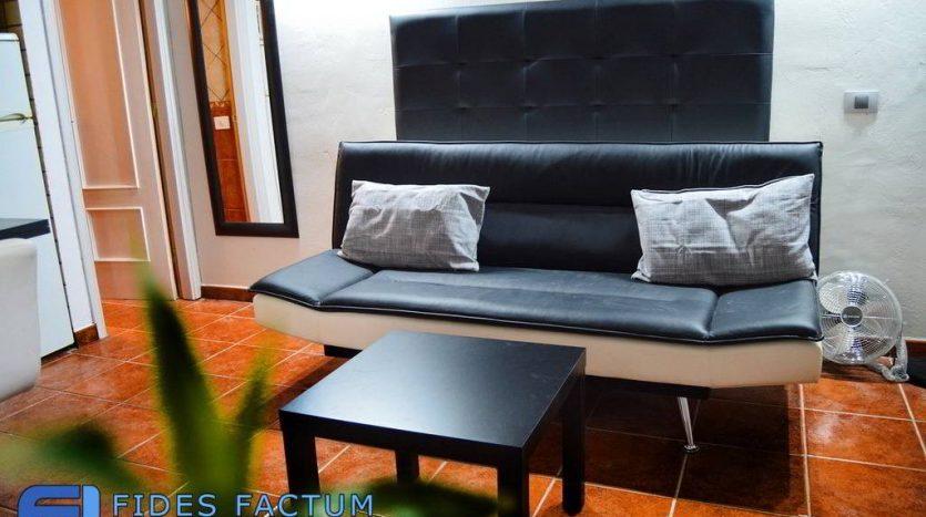 Bleft and cozy studio in Costa del Silencio, Arona, Tenerife