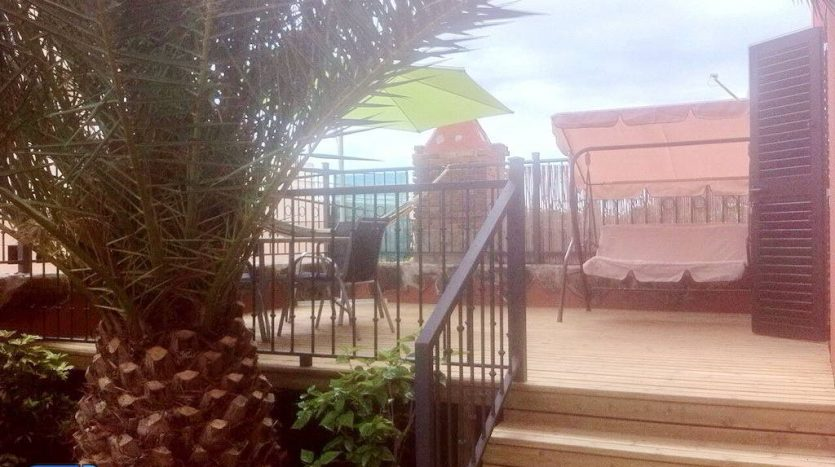 Apartment in the сomplex Valle de Iza in El Madroñal, Adeje, Tenerife