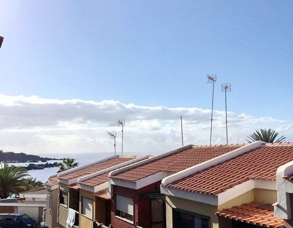 Apartment in Alcalá, Santiago del Teide, Tenerife