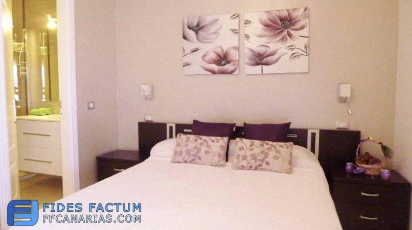 Apartment-triplex in the complex Oasis Dakota in Costa Adeje, Tenerife